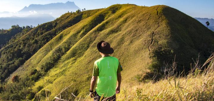 Bukit Bongol (Bongol Hill)
